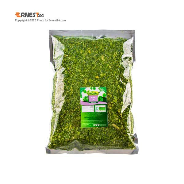 سبزی آش خرد شده منجمد سبزین آراد وزن 1 کیلوگرم عکس استفاده شده در سایت ارنست 24 - ernest24.com