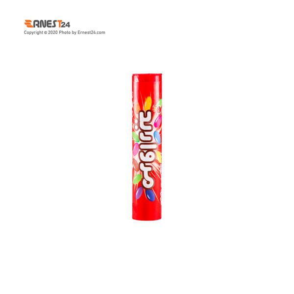 دراژه کاکائویی مروارید مینو وزن 20 گرم عکس استفاده شده در سایت ارنست 24 - ernest24.com