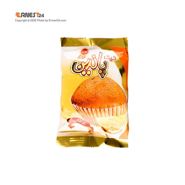 کیک پرتقالی پاندین مینو وزن 50 گرم عکس استفاده شده در سایت ارنست 24 - ernest24.com