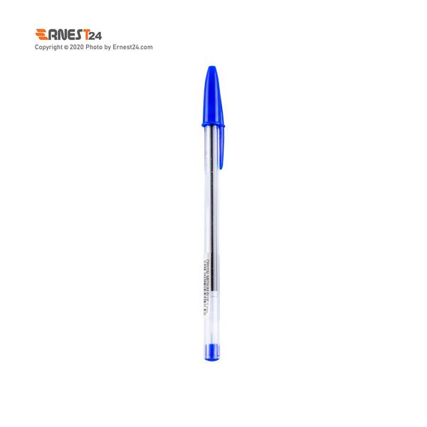 خودکار آبی بیک عکس استفاده شده در سایت ارنست 24 - ernest24.com