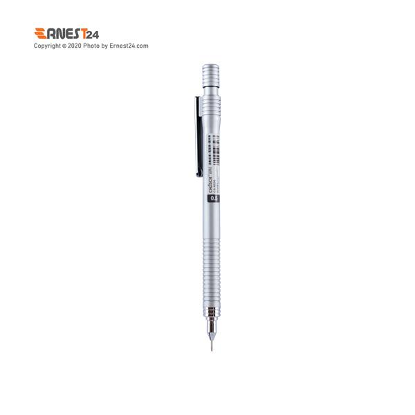 مداد نوکی و خودکار دو طرفه CHOSCH مدل CS-8326 عکس استفاده شده در سایت ارنست 24 - ernest24.com