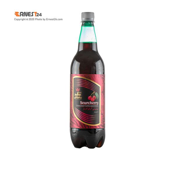 نوشیدنی گازدار با طعم آلبالو تاک بهنوش حجم 1000 میلی لیتر عکس استفاده شده در سایت ارنست 24 - ernest24.com