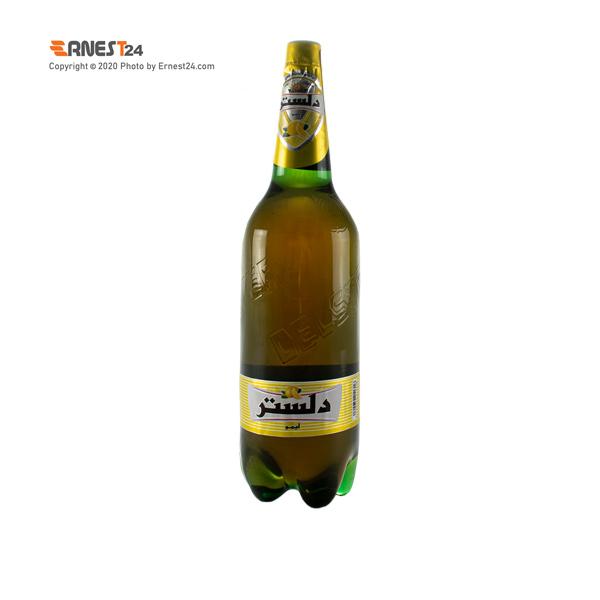 ماء الشعیر با طعم لیمو دلستر حجم 1.5 لیتر عکس استفاده شده در سایت ارنست 24 - ernest24.com