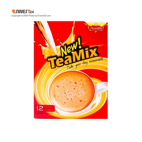 تی میکس شکلاتی شاهسوند چای ترکیبی با شکلات 12 عددی عکس استفاده شده در سایت ارنست 24 - ernest24.com