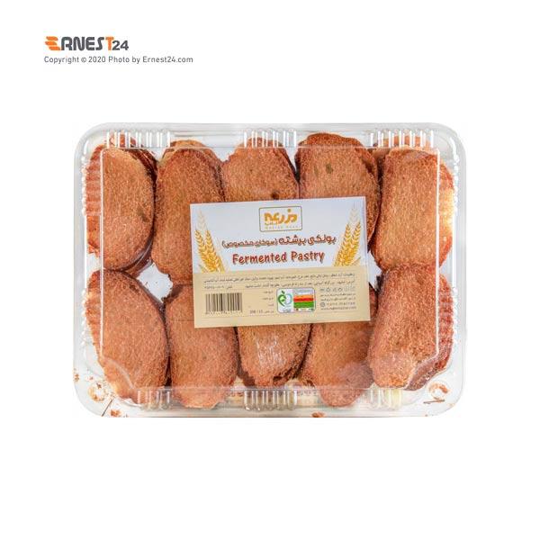 نان بولکی برشته مزرعه وزن 250 گرم عکس استفاده شده در سایت ارنست 24 - ernest24.com